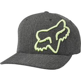 Fox Clounded Flexfit Hat Men black/green